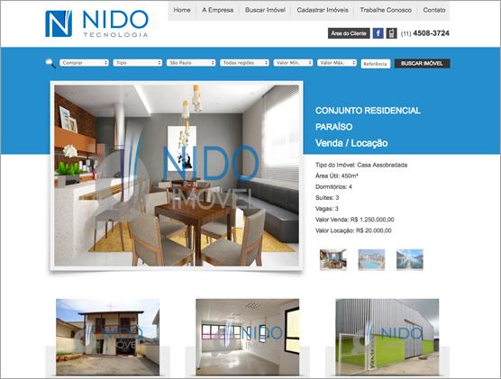imovel_site_3 - Sites para Imobiliárias