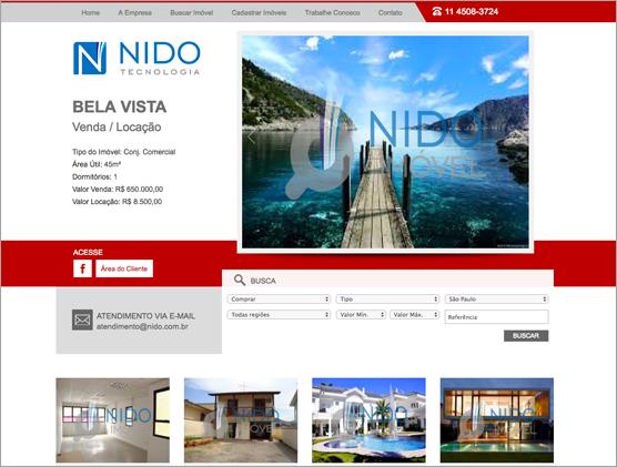 imovel_site_4 - Sites para Imobiliárias