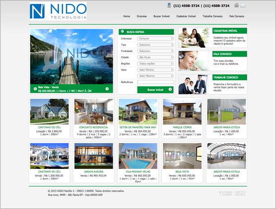 imovel_site_5 - Sites para Imobiliárias