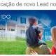 Notificação de Lead no APP
