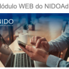 Módulo WEB do NIDOAdm